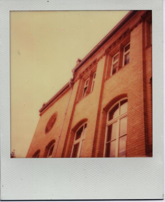 Architektur Robert-Koch-Str.